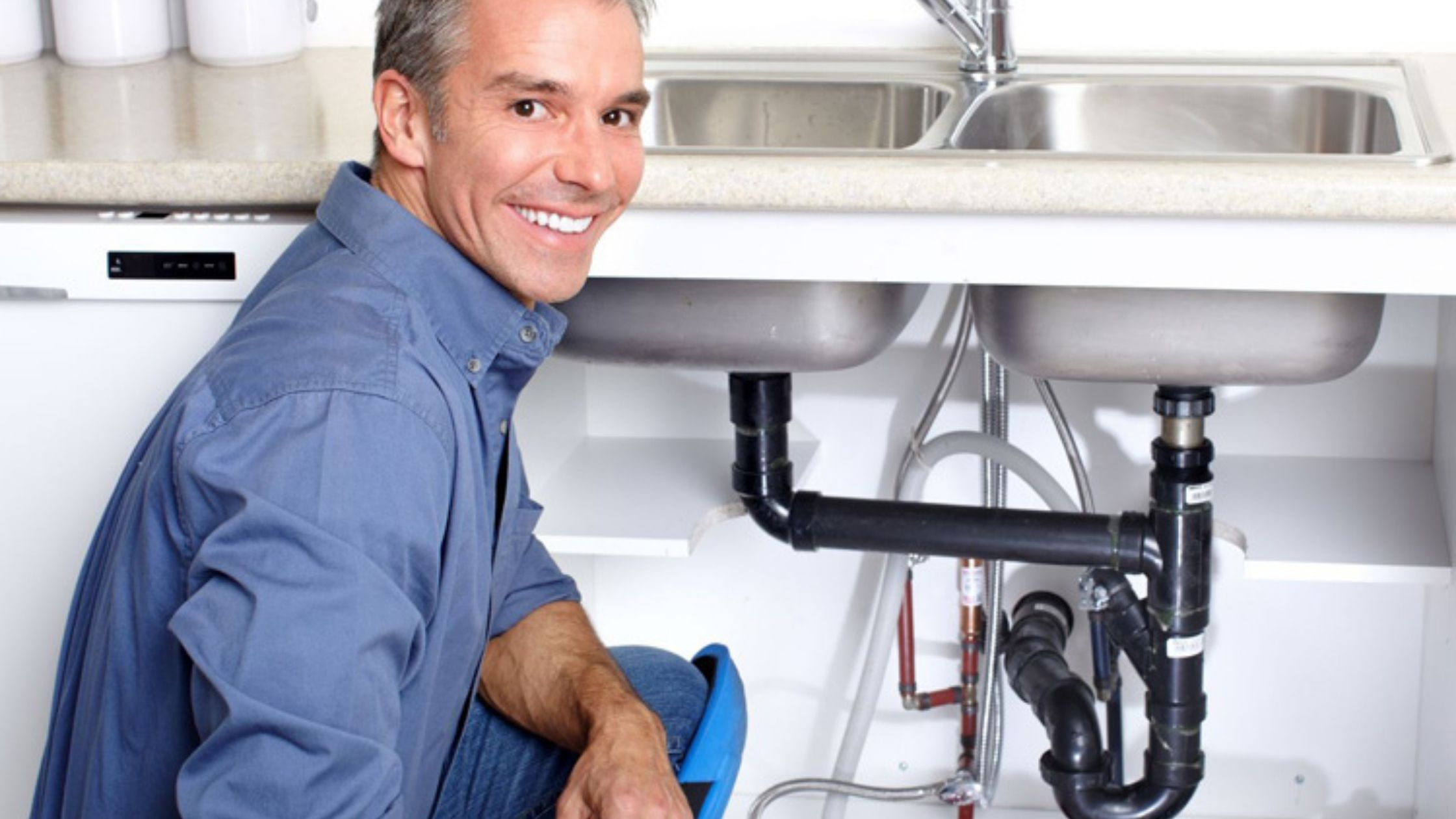 How much plumbers cost in the Waterloo region