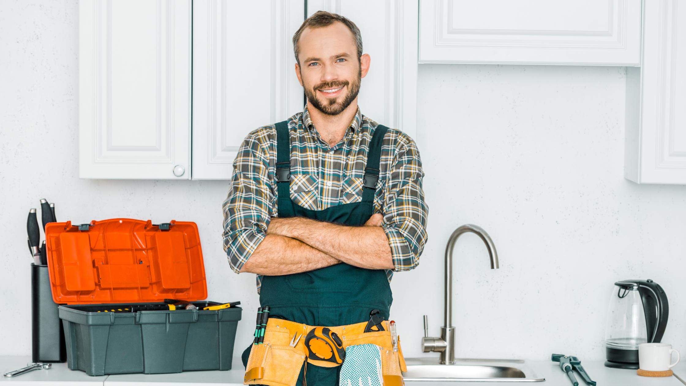 Kitchener Handyman that's Trusted